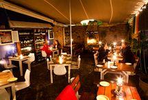 Restaurants worth trying - Westen Cape