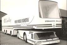 Trucks.....
