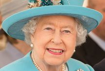 The Queen at 90 #queenat90 / Celebrating the Queen's enduring love of Pearls, proving Pearls are ALWAYS in fashion.