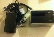 Syba Dual SATA III HDD Duplicator
