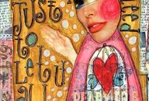 ~ Nancy Baumiller Work