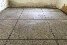 Stonecare - renovace betonu, renovace podlah. http://www.stonecare.cz