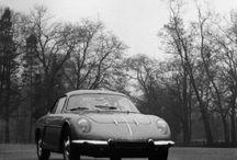 - Cars - / Berlinette, always.