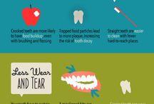 Dental post ideas