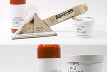 Box For Food Packaging Design