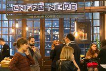 ICF 2014 / İstanbul Coffee Festival