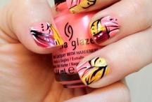 nails / by Keaira Handy