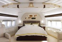 Private jet ideas