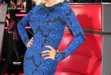 Christina Aguilera my idol