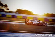 2012 Le Mans 24