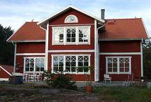 Houses / Häuser / Außenansichten von Häusern