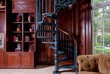 5.1 lépcsők
