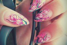 Nails / My nails