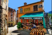 Korsika ☀️