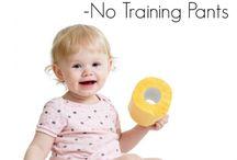 Potty Training
