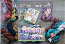Yarn contests