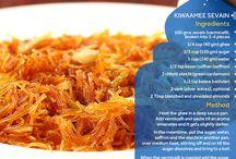 Haier presents Iftaar Recipes