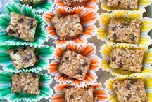 Recipes: Granola