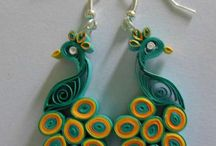 Quilling Jewell