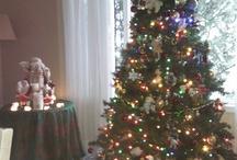 Christmas 2012 Memories