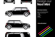 #fateoffoxfleet Mini Campaign / The marketing and submitted designs for our 'design a mini' campaign.