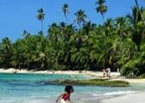 Caribbean Beaches Costa Rica / Our Costa Rica hotel is right on the beach. Have your beach wedding here. Honeymoons! Yoga on the beach retreats. Surf vacations. Adventure tours.