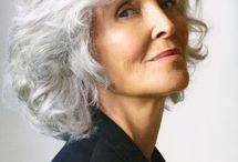 cheveux 80 ans et plus