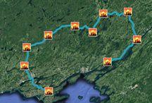 Ontario Travel and Tourism