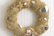 Craft Ideas - Wreath Stuff / by Jessie Roberts Delbridge