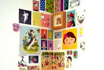 Kid's room quick inspirations