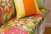 Upholster design