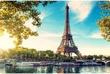 """Aşk Şehri """"Paris"""""""