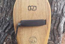 Madera / Cosas hechas con madera