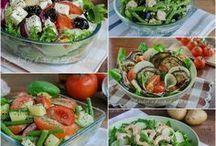 insalate fresche estive