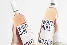 Bottles white