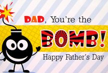 Father's Day / by Saved by love creations