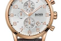 Top 21 Hugo Boss Men's Watches / We take a look at the top 21 men's Hugo Boss Watches. http://www.thewatchblog.co.uk/21-most-popular-hugo-boss-watches-best-buys-for-men/