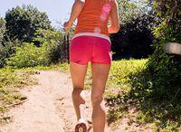 RUNNING & TRAIL running