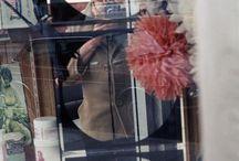 Vivian Maier Selfportraits