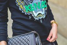 Kenzo Tiger Kult-Sweater