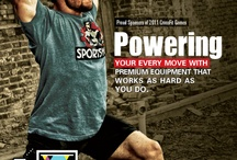 Sportsmith Catalog Covers & Marketing Material