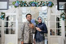 Engagement of Us