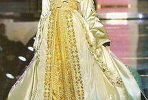 Марокканский стиль