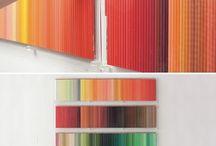colour collection