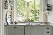 remodel ideas / by Jessica Hedrick