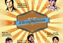 #BringMeOnline