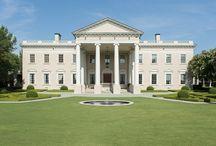 Luxury DFW Estates