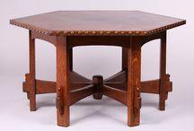 Arts & Crafts Tables