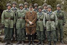 A História da Segunda Guerra Mundial 1939-1945 - The History of Second World War  1939-1945. / fatos ocorridos que marcaram um dos maiores conflitos que o mundo já  testemunhou.