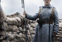 Португальская армия в Первой мировой.